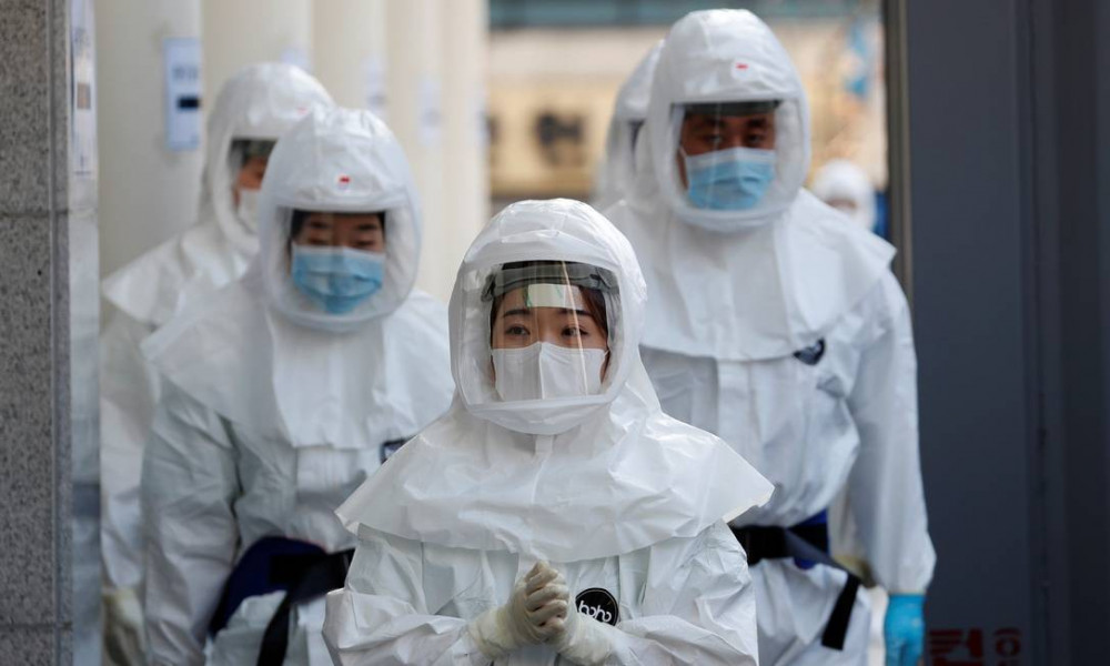 Verão não será capaz de travar a pandemia de covid-19, Diz estudos.