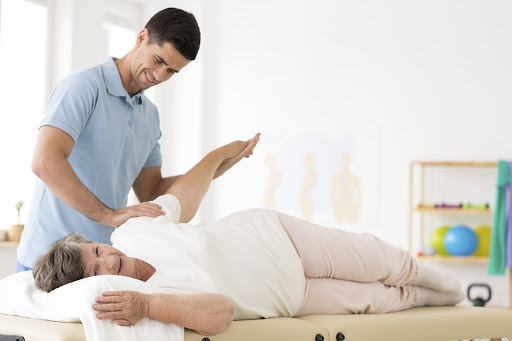 Fisioterapia Asa Norte