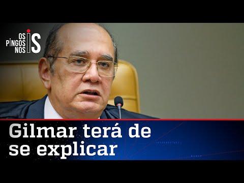 Impeachment de Gilmar Mendes ganha força