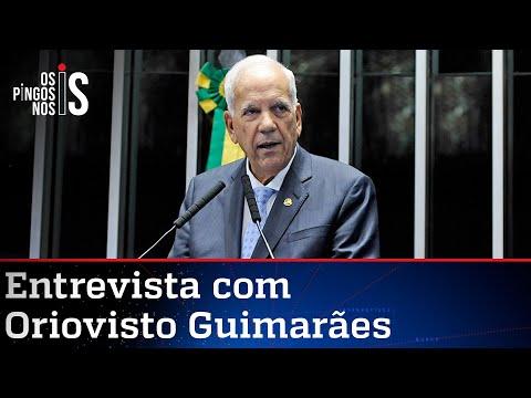 Senador critica postura de Aras e defende a Lava Jato