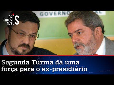 STF invalida delação de Palocci contra Lula
