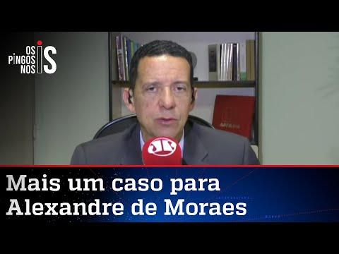 José Maria Trindade: Sorteios no STF parecem viciados