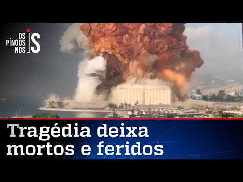 Entenda a explosão no Líbano e possíveis desdobramentos