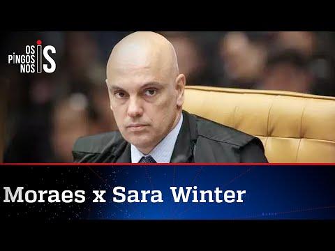 Alexandre de Moraes é acusado de abuso de autoridade
