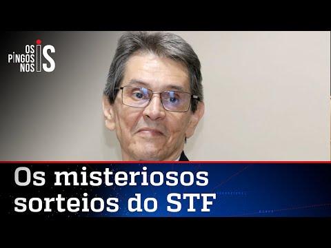 Roberto Jefferson acerta previsão sobre Gilmar Mendes