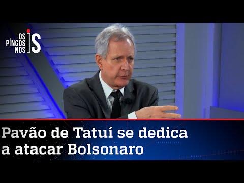 Augusto Nunes: Gilmar e Moraes pegam todos os casos do STF