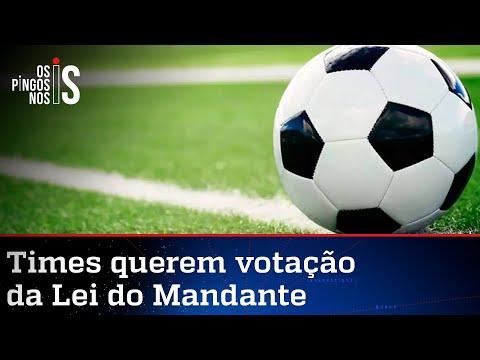 Clubes defendem MP que pode impor nova derrota à Globo