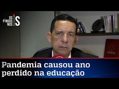 José Maria Trindade: Ensino Médio tem salto de qualidade no governo Bolsonaro