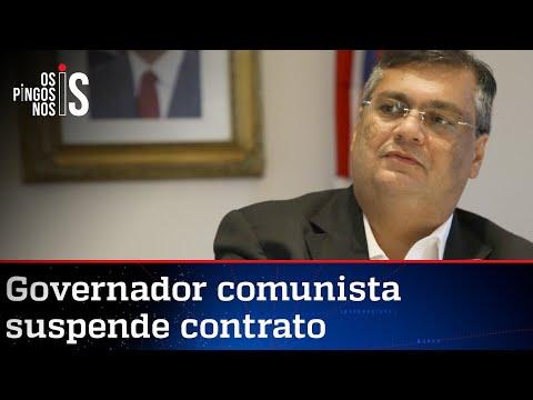 Flávio Dino desiste de comprar revistas Carta Capital após denúncia