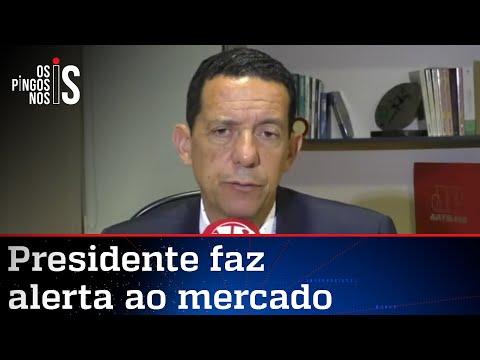 José Maria Trindade: Bolsonaro está certíssimo na defesa do Renda Cidadã