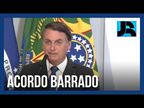 Bolsonaro cancela compra da vacina chinesa contra o coronavírus