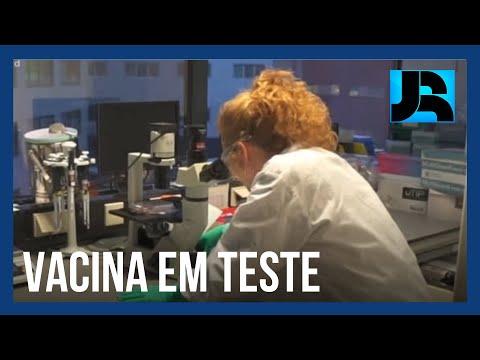 Europa fecha acordo para comprar 400 milhões de doses de vacina da Johnson & Johnson