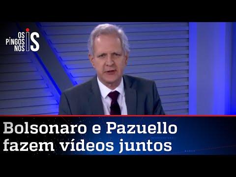Augusto Nunes: Pazuello ainda deve esclarecimentos