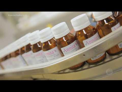 Coronavírus: estudo mostra que vermífugo reduz carga viral, mas não diminui complicações graves