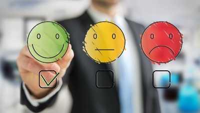Qualidade no atendimento ao cliente