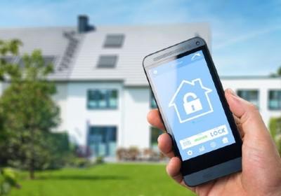 Segurança e automação residencial