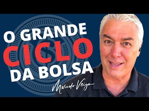 O GRANDE CICLO DA BOLSA DE VALORES