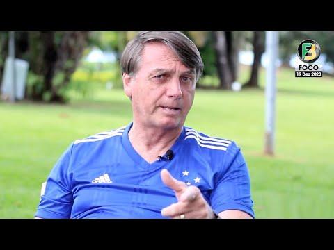 Bolsonaro diz correr risco de morte, manda recado a João Doria, Paulo Guedes irritado, 2022 e mais