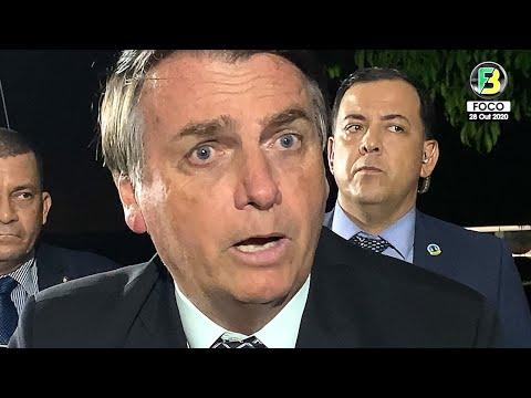 Bolsonaro chama Doria de Lunático, confirma 'Ordem Mundial', fala do Decreto SUS e mais!