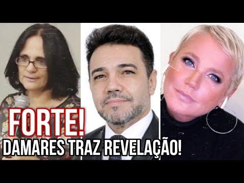 ALERTA! REVELAÇÃO DE DAMARES ALVES ESTÁ SE CUMPRINDO | DAMARES E MARCO FELICIANO 2020