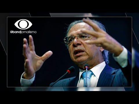 Paulo Guedes diz que não terá auxílio emergencial em 2021