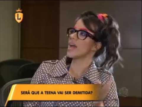 Whatever com Teena entrevista João Doria #arquivolegendários