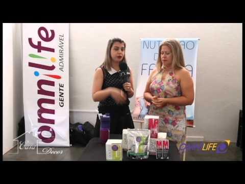 Programa Casa Decor – Omnilife – Reduzir peso e medidas com saúde