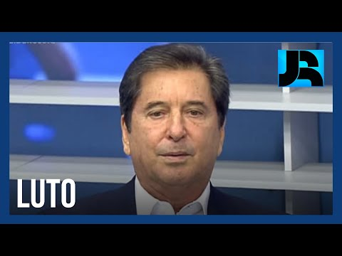 Prefeito de Goiânia, Maguito Vilela, morre em decorrência de complicações da covid-19