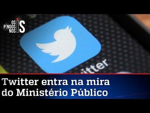 Twitter será investigado por censura ao Ministério da Saúde