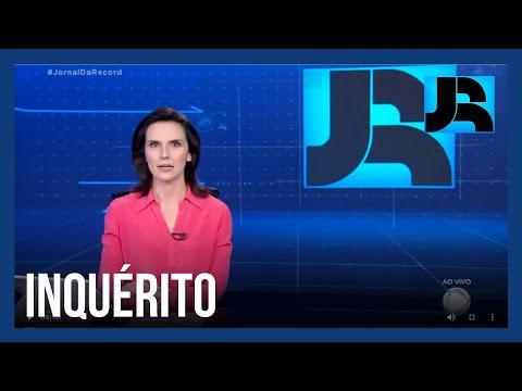 PGR pede abertura de inquérito para apurar conduta de Pazuello no colapso da saúde em Manaus