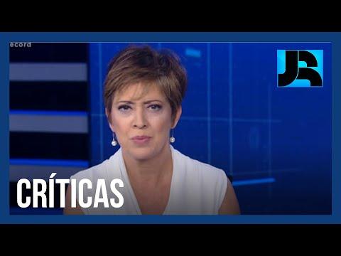 Doria critica Bolsonaro após anúncio da chegada de insumos para a CoronaVac