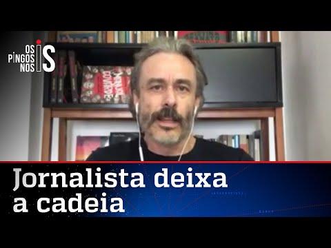 Fiuza: Oswaldo Eustáquio vai para a domiciliar