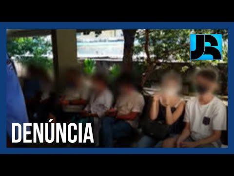 Profissionais de hospital de Niterói (RJ) dizem que filhos de funcionária furaram fila da vacinação