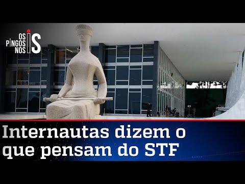 STF completa 130 anos com enxurrada de críticas